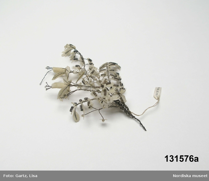 Blomgarnityr