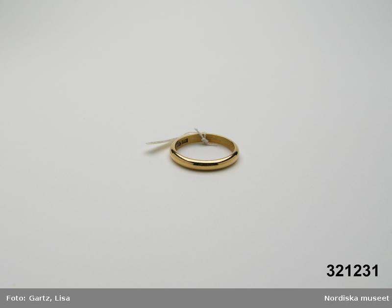 Förlovningsring