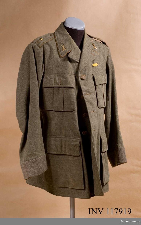Vapenrock m/1939