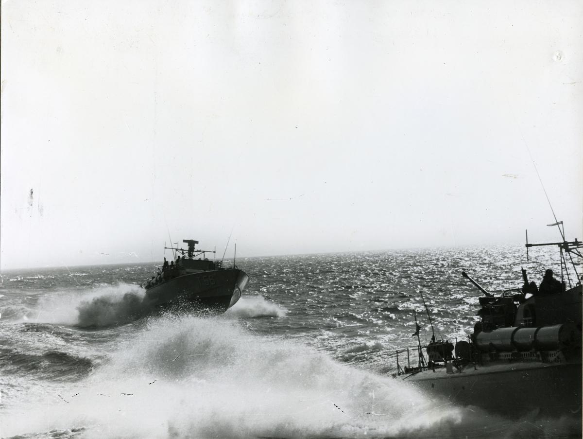 Motortorpedbåt