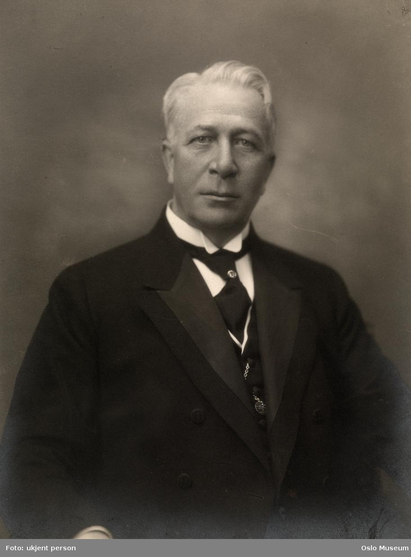 Opsann, Aksel (1872 - 1933)