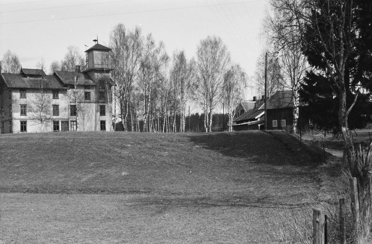 Korsbakken, Elverum. Alfarheim museum.