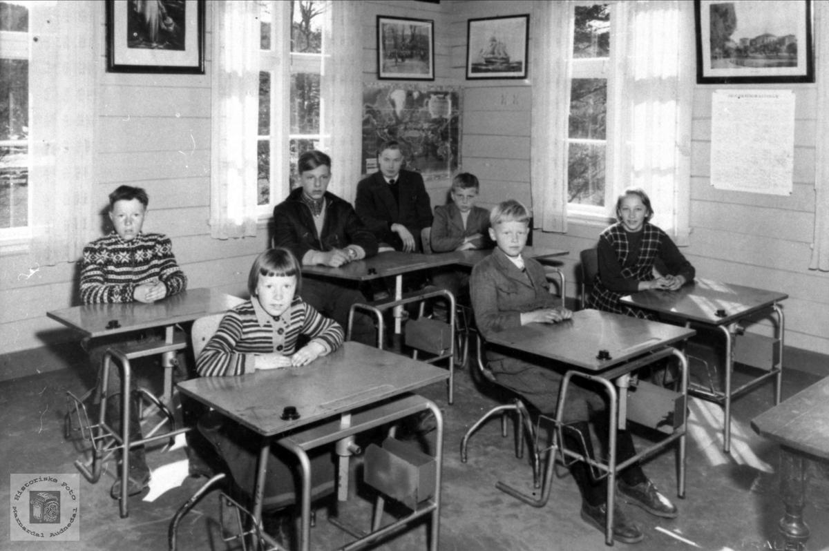 Eikså skole