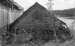 Naust/sjøhus - Håvik, Skjold