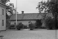Församlingshem, Prästgården 2:28, Brunna prästgård, Vänge so