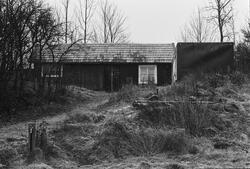 Uthus, Lörsta 1:5-1:6, Sandberget, Uppsala-Näs socken, Uppla