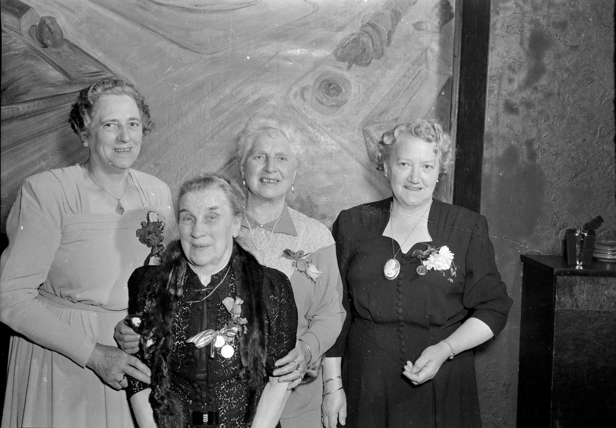Nordenfjeldske Hotell- og Restaurantforening feirer 25-årjubileum