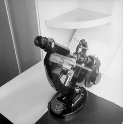 Optiker Iversen, div. instrumenter