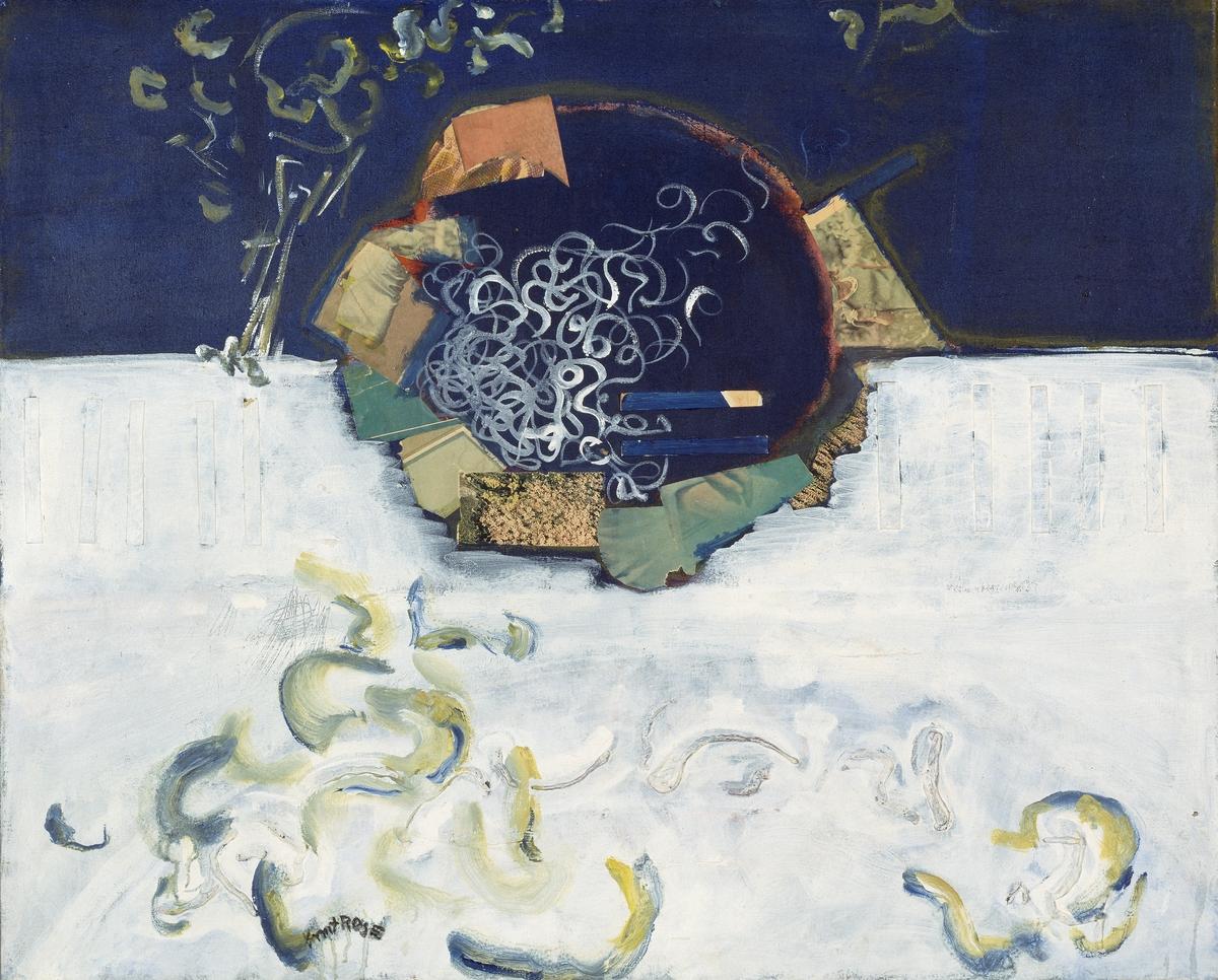 Kleivas kake [Maleri]