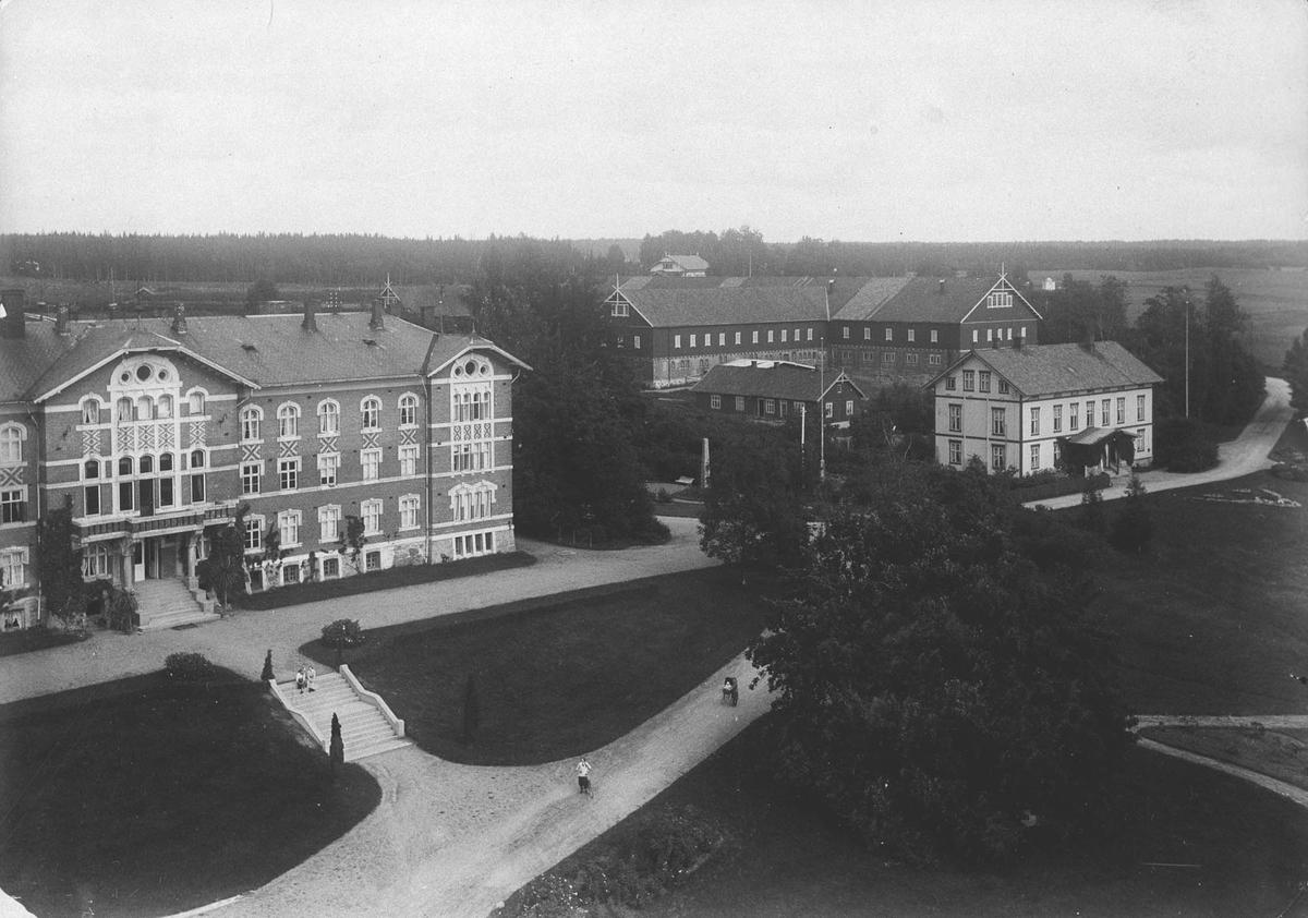 Norges Landbruks høyskole