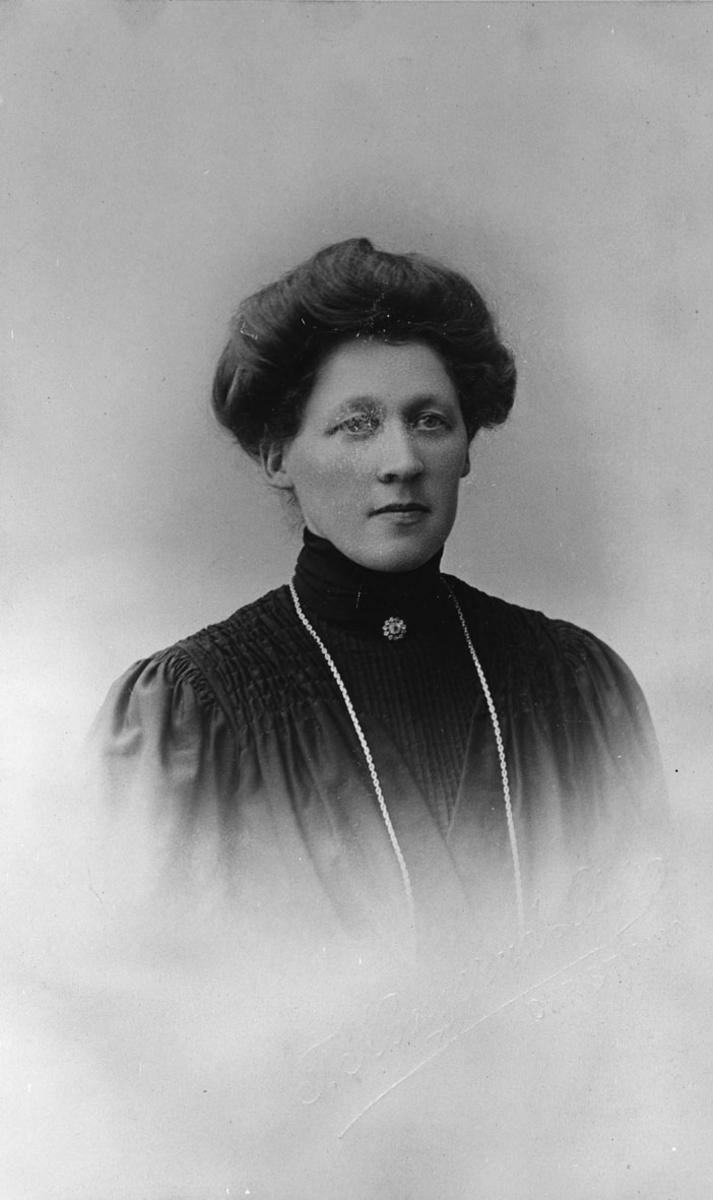 Bertha Gresaker