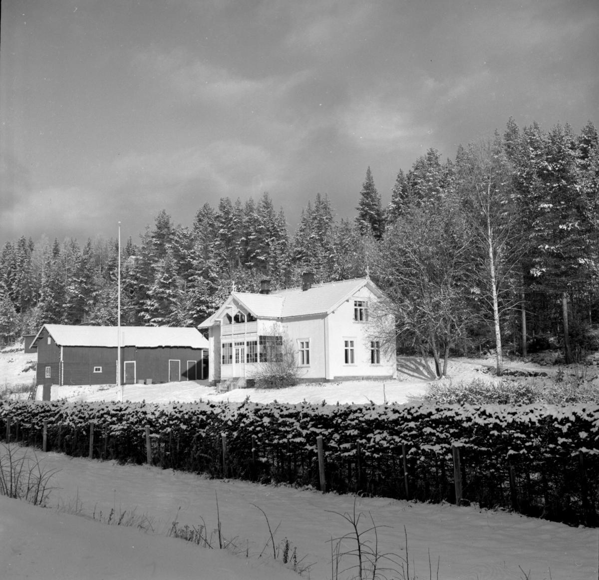 Et hus