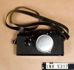 Kamera 151 Leica