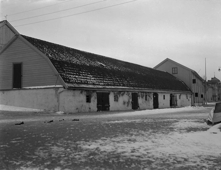 Mejerska källaren, Marstrand