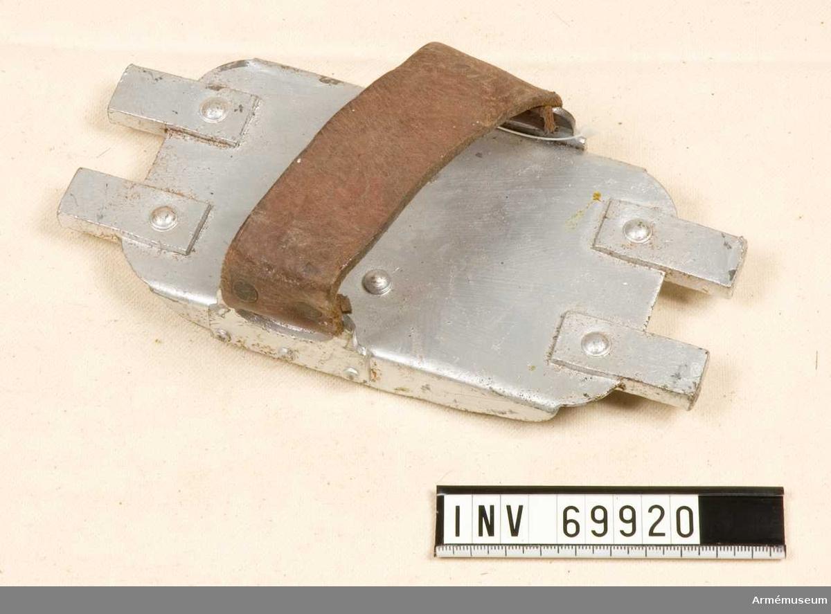 Ryktskrapa m/1920