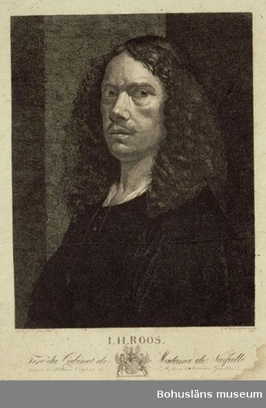 Johann Heinrich Roos (1631-1685)