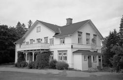 KMV-inventering av ångsågar på Alnö. Urval från film. Fotop
