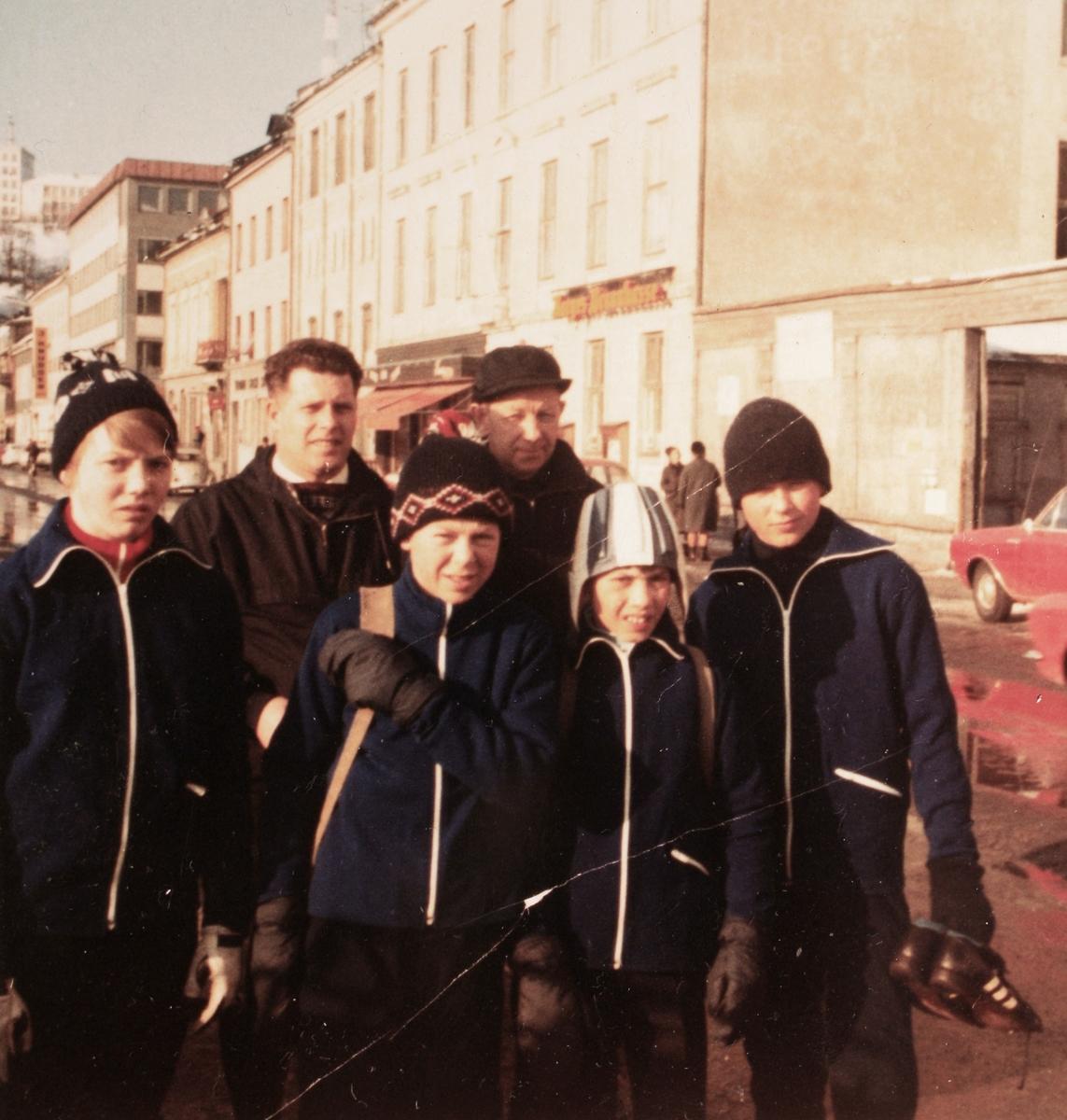 Skigruppa Nittedal IL