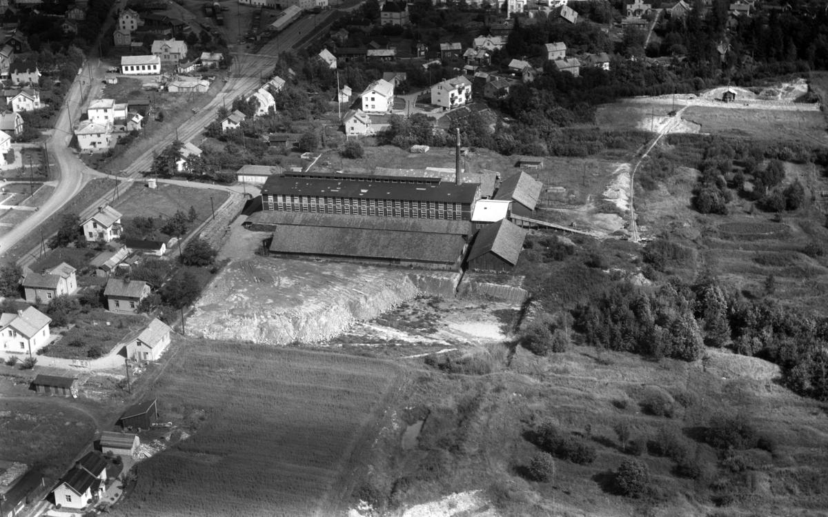 Tegelbruk i Karlskoga 1946.