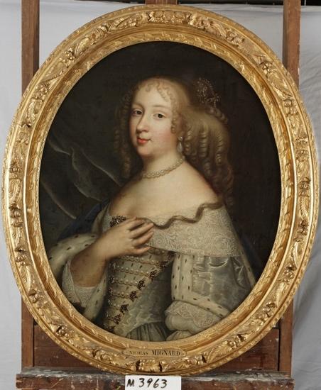 Anna av Österrike (1601-1666) (?)