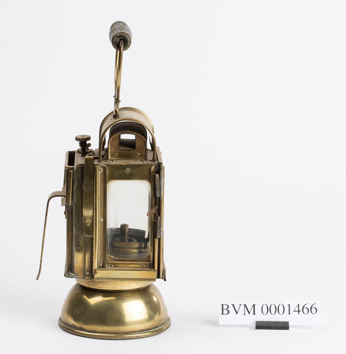 karbid lamper