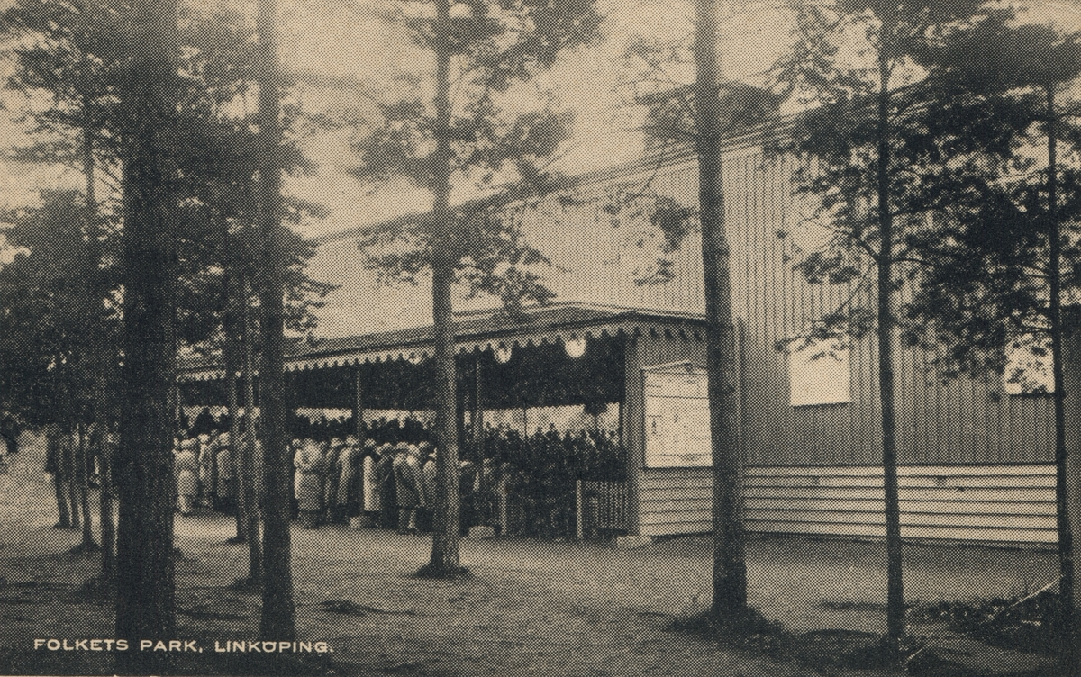 Linköping Anslagstavla