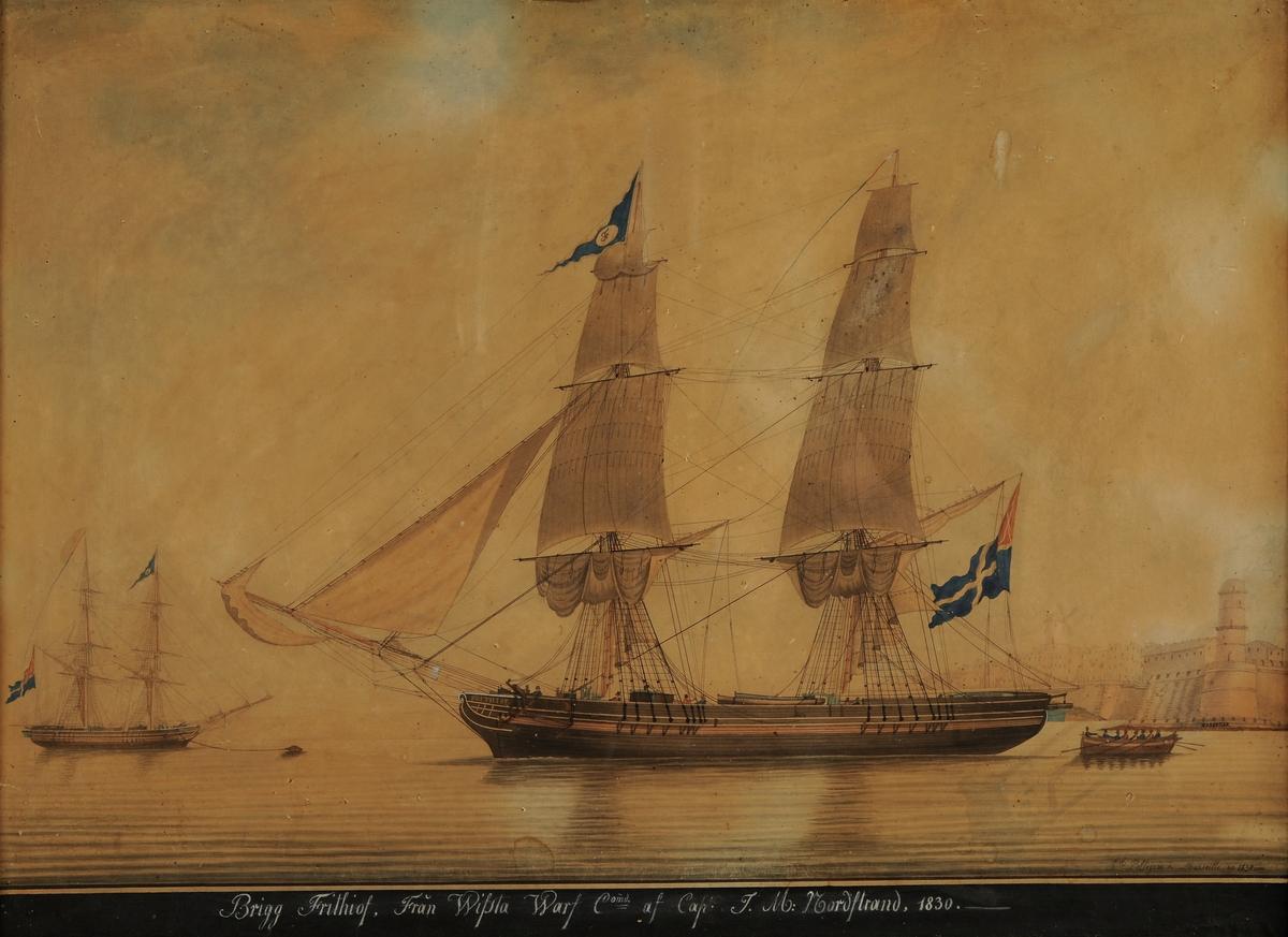 Pellegrin, Joseph Honoré Maxim (1793 - 1869)