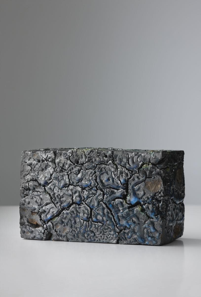 Blokk [Skulptur]