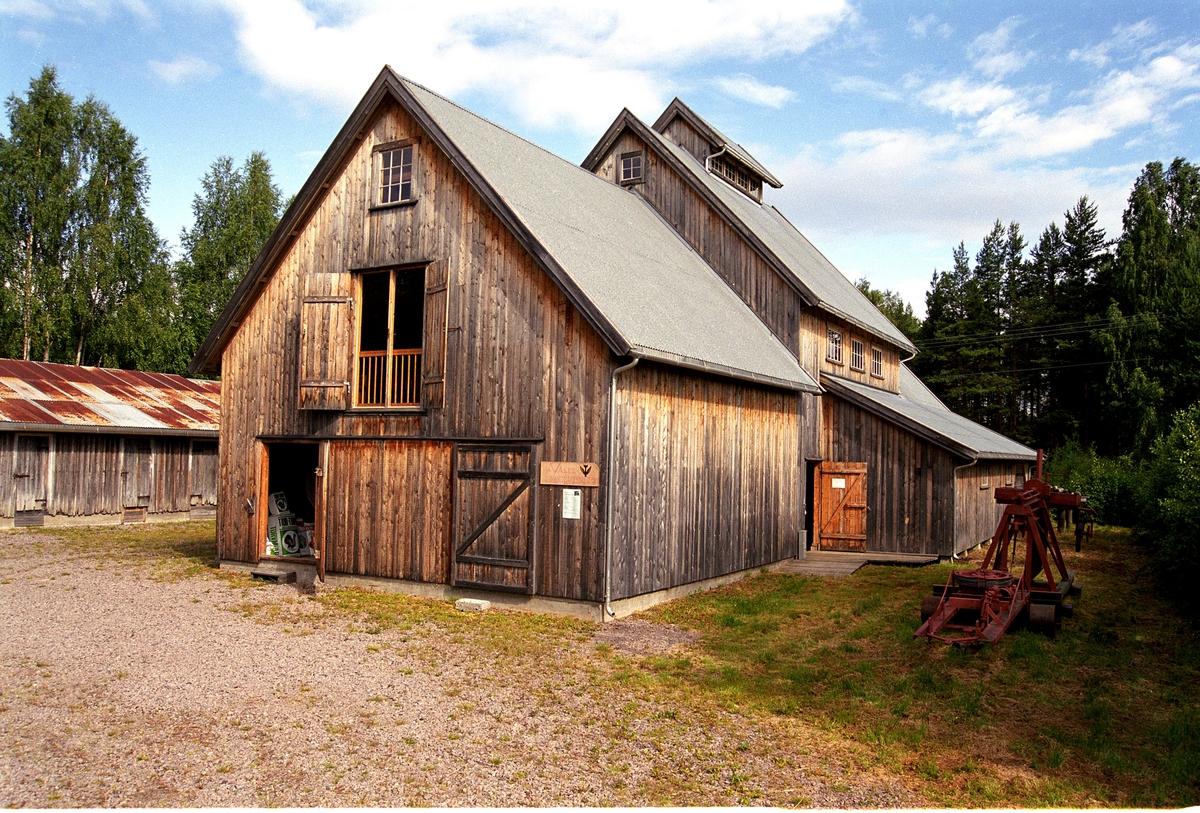 Torvdriftsmuseum