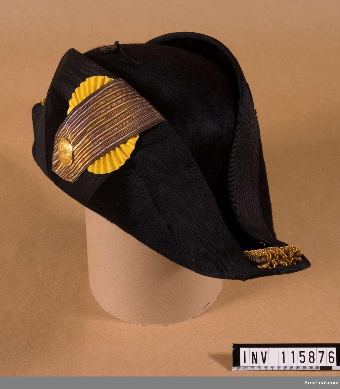 Hatt m/1854