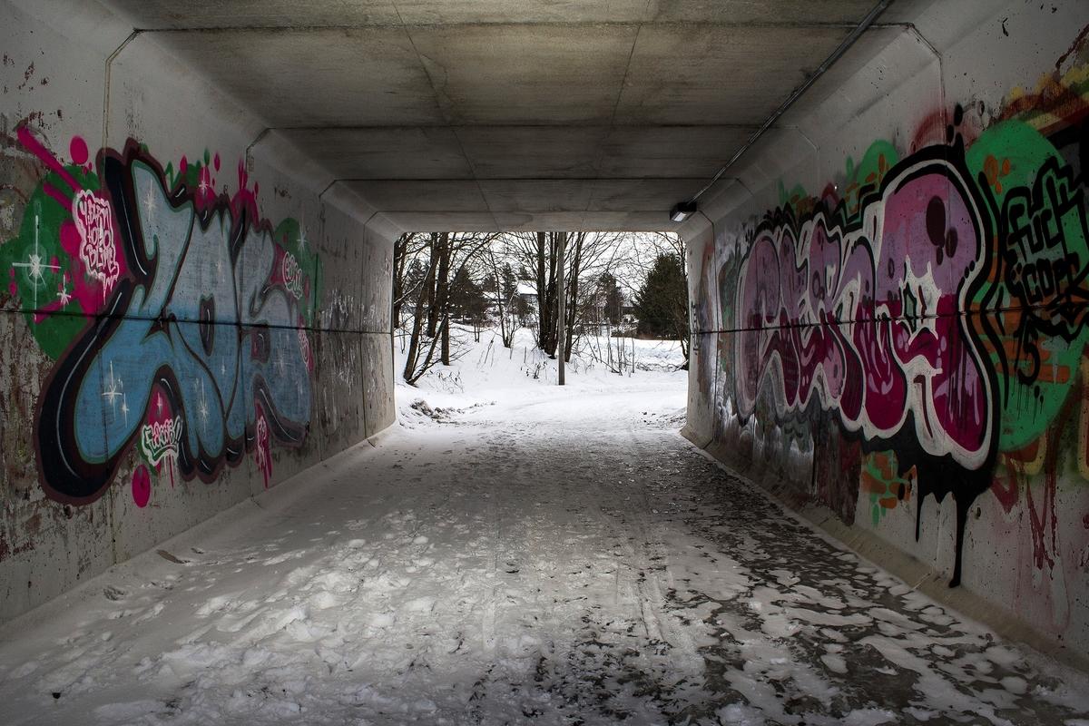 Urban - Fra fotoutstillingen Urban i 2015