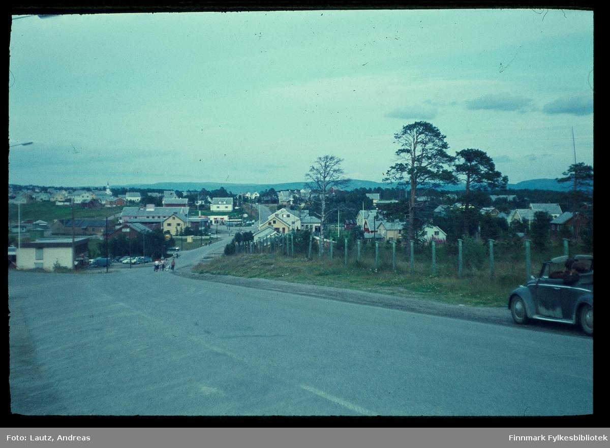 Alta. 1966.