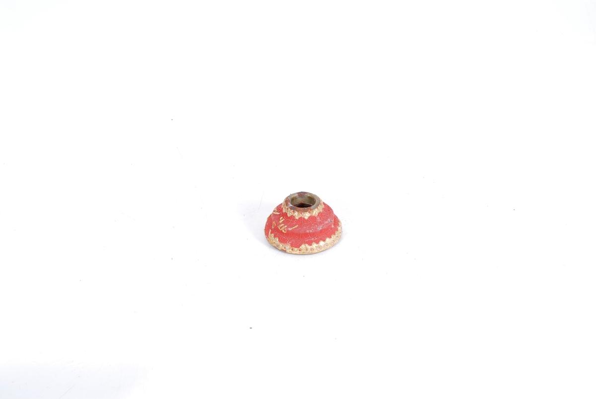 Form: Sylinderf. kammer