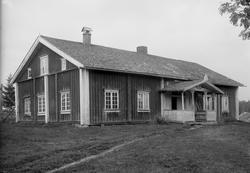 Finska släktnamn i Lekvattnet – Lekvatten, porten till Finnskogen