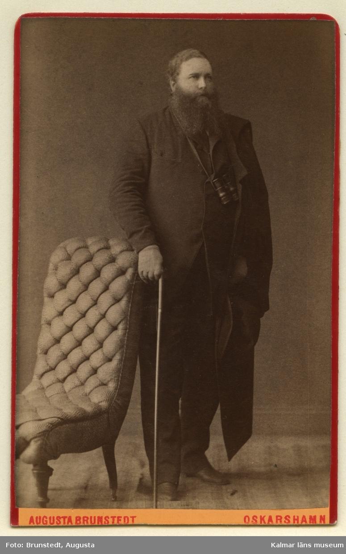 Kollega Beronius från Oskarshamn.