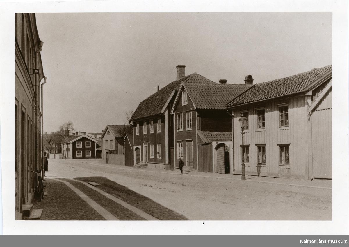 Norra vägen nr 6 Kalmar.
