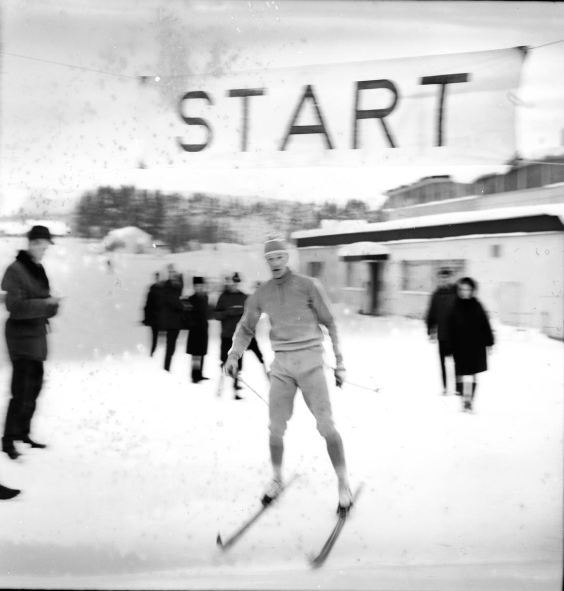 Arbrå, TV-loppet 1969, Trettondan, Conny Bodén, Oscar Segelberg, G. Fröderberg