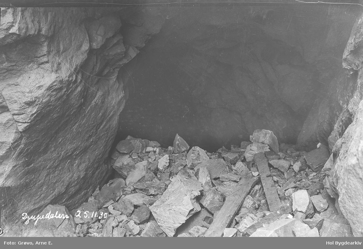 Kraftutbygging, tunell, anleggsarbeid, arbeidsliv