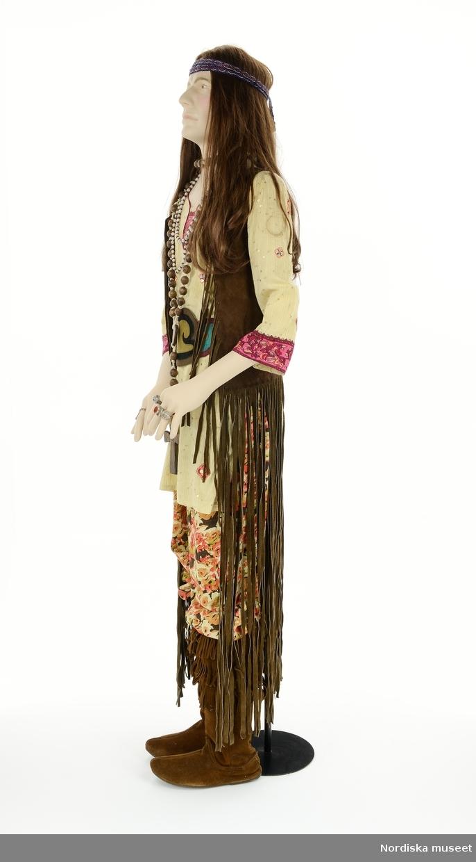 Hippie från Modemakt