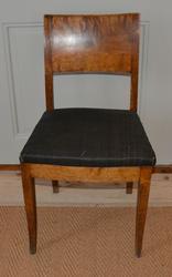 Hvem havnet først i den elektriske stol? | historienet.no