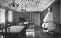 Festsalen, Orkla Hotell.