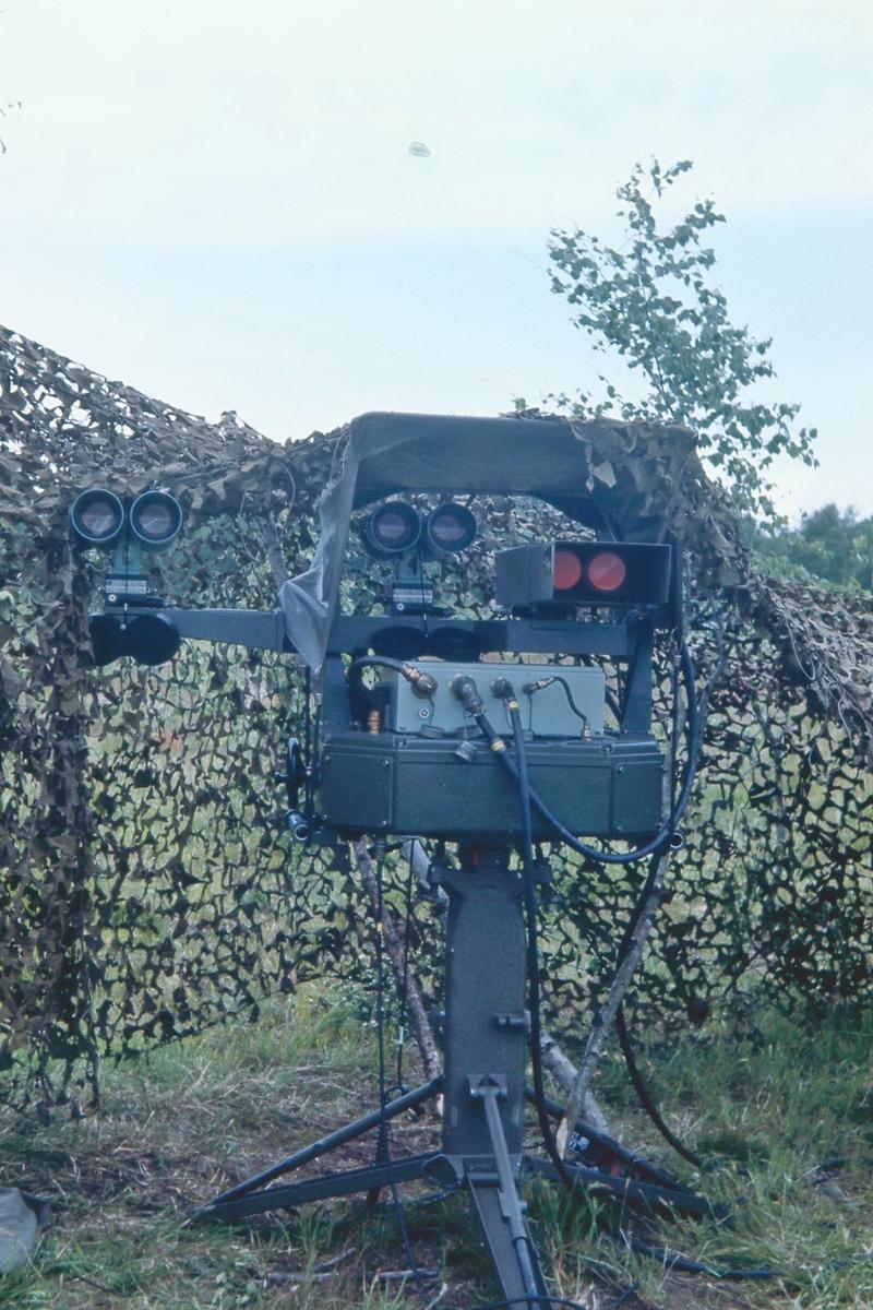 Avståndsmätare Laser (AML 701)