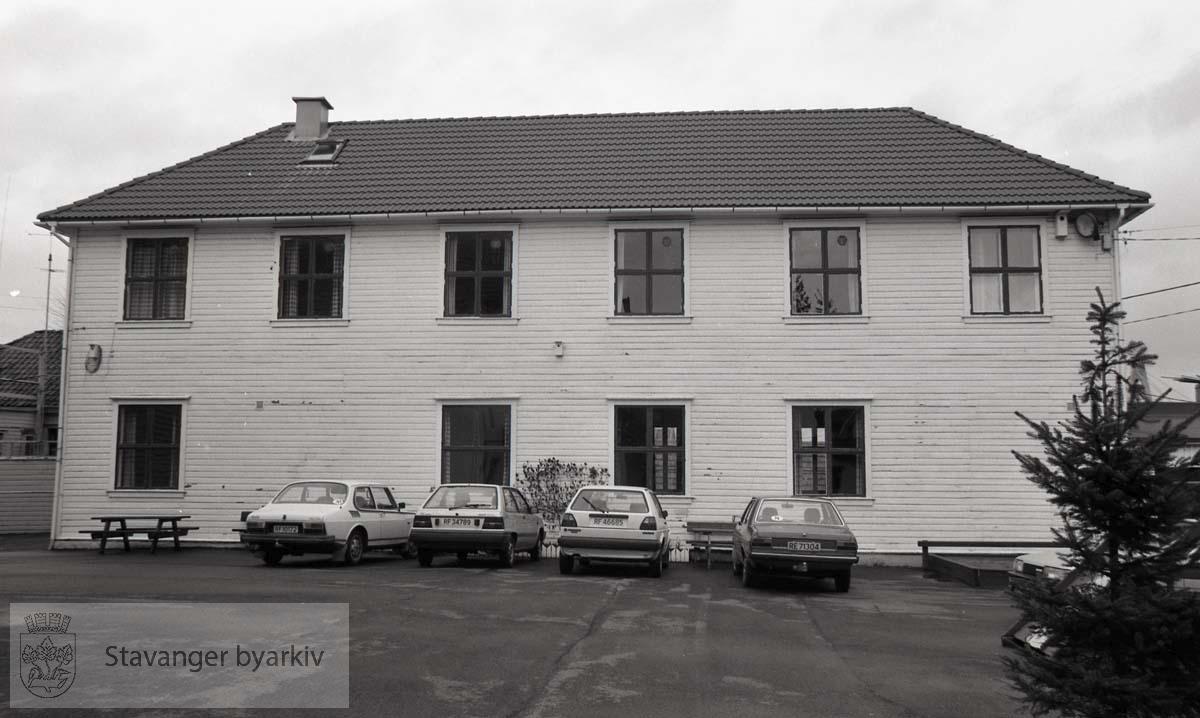 Bratteberggata 18
