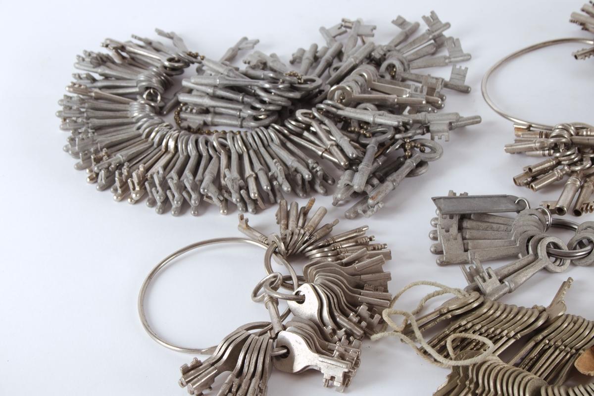 Nøkler