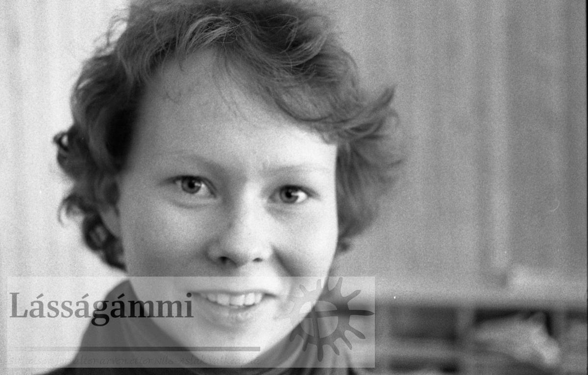 Min Duoddarat | Våre vidder (1981), leseprøver