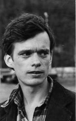 Oddvar Einarson