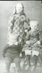 Lise Skages familie