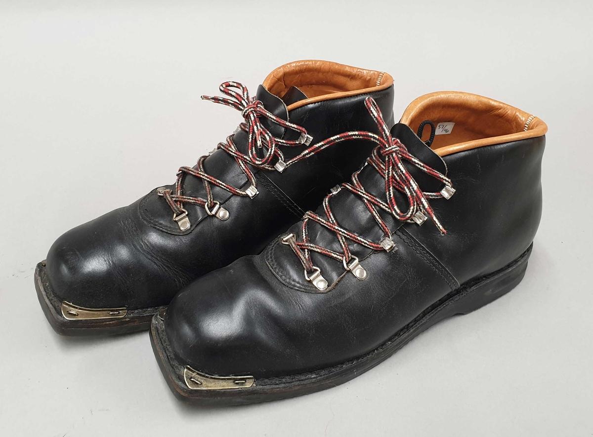 Digitalt Museum Sko | Sko, Vintage sko, Norge