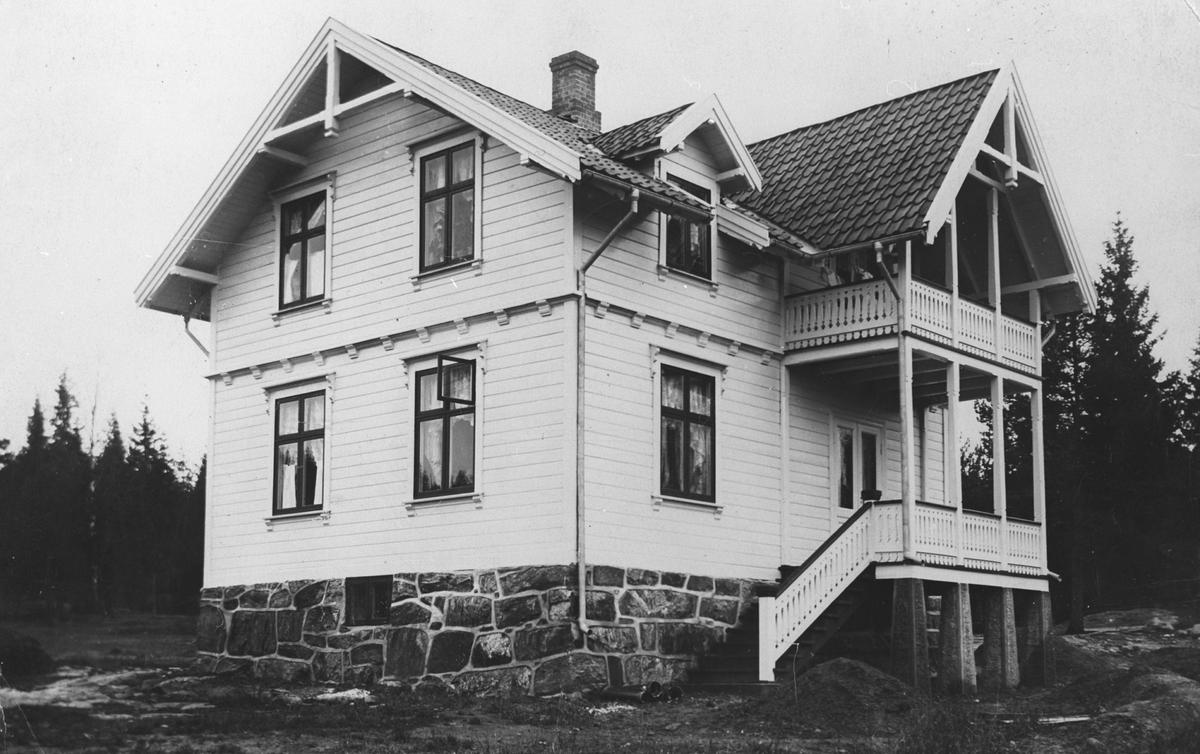 Villa Solfjeld