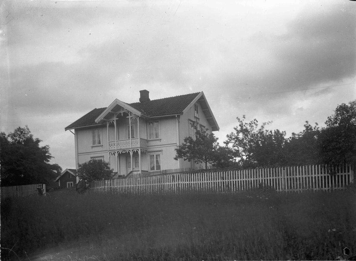 Amund Jensen sin gård